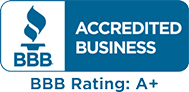 BBB Accredited Fort Worth