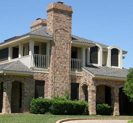 house roofing fort worth tx