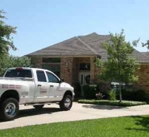 Fort worth roof repair