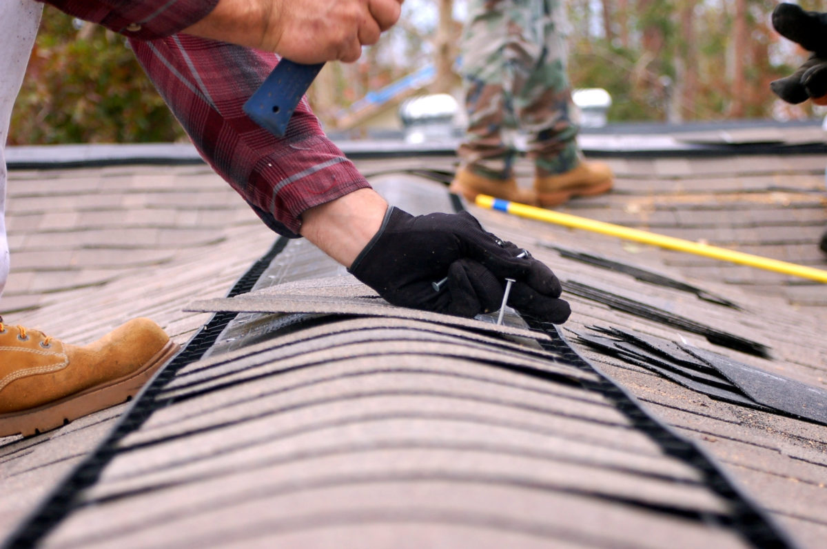 5 Causes of Roof Repair for Fort Worth Residents