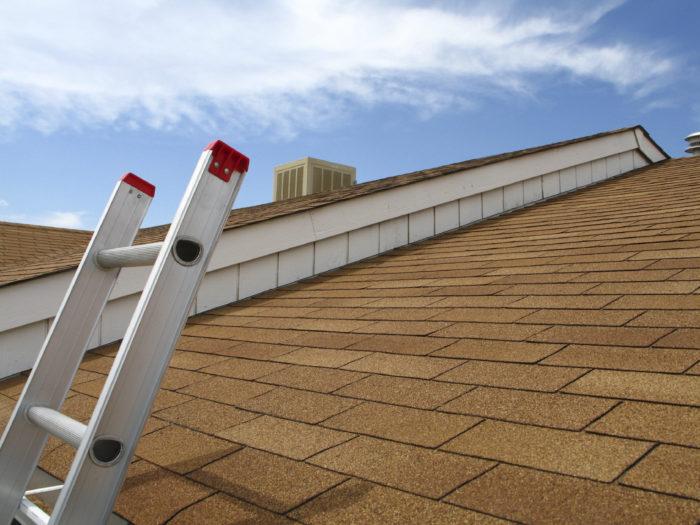 Roof Repair Fort Worth TX