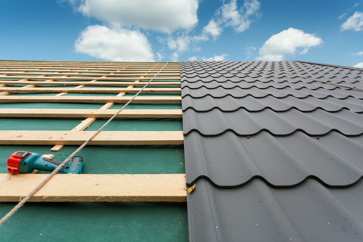 Re-Roof vs. New Roof: What's the Difference?