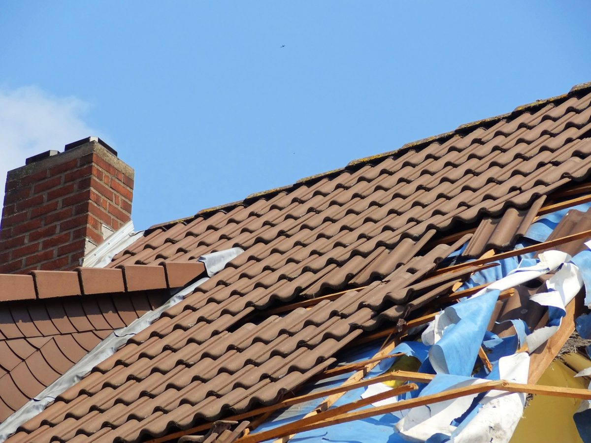 5 Factors That Endanger Your Roof