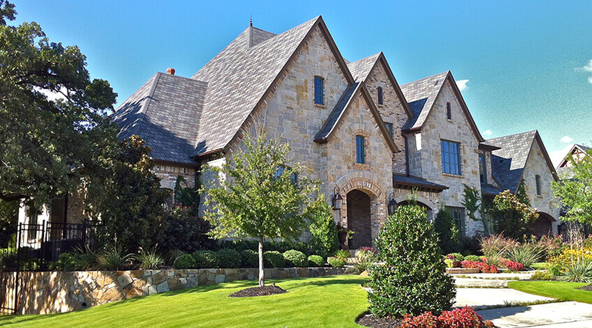 Residential Roofing in Fort Worth, TX